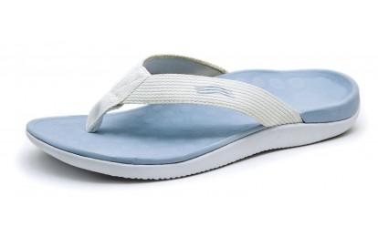 Orthaheel flip flop
